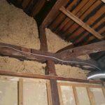 浴室内屋根