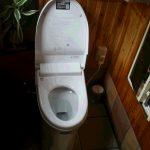 リフォーム後トイレ