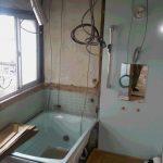 新浴槽設置